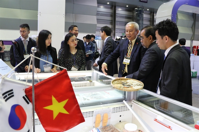 South Korean firms explore investment opportunities in VN
