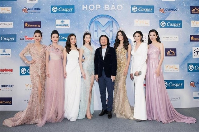 Miss World Việt Nam selection rounds kick off