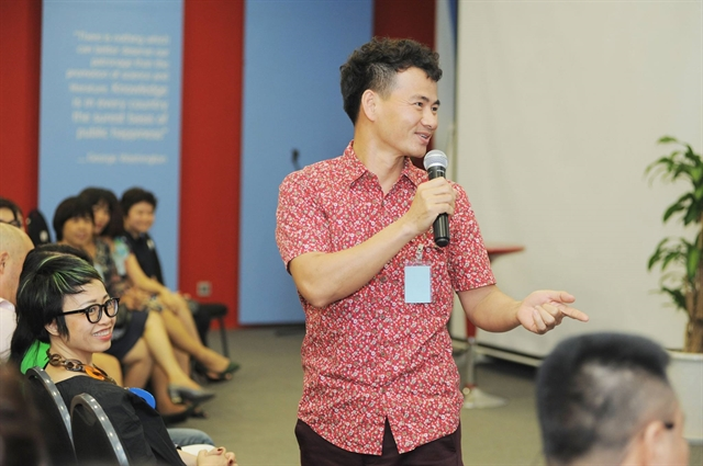 Conference on intellectual property held in Hà Nội