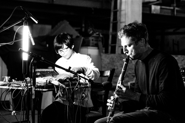 Austrian sound artist develops experimental music in Việt Nam