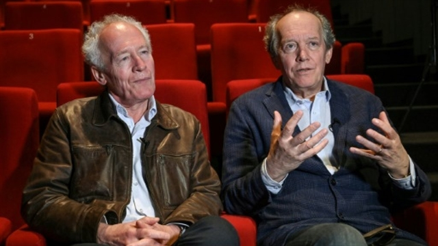 Belgiums Dardenne brothers seek Cannes fest immortality