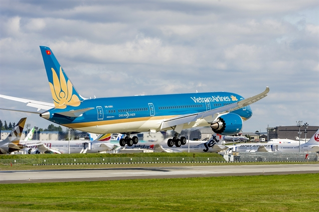 Vietnam Airlines to list on HoSE on May 7