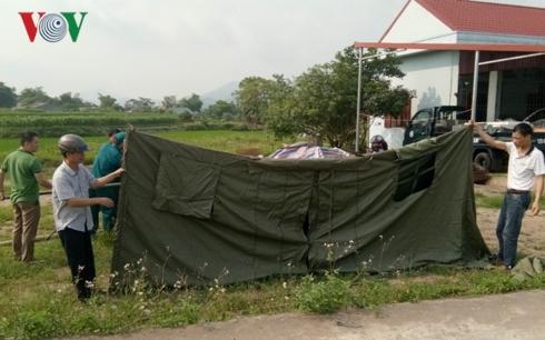 Avian flu reported in Lạng Sơn