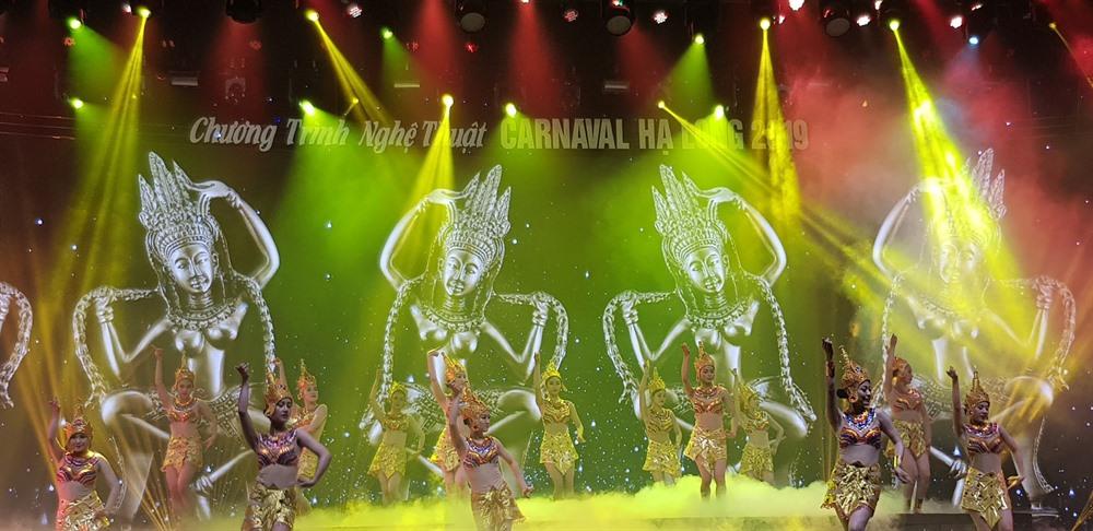 Ha Long carnival opens Quang Ninh tourism week
