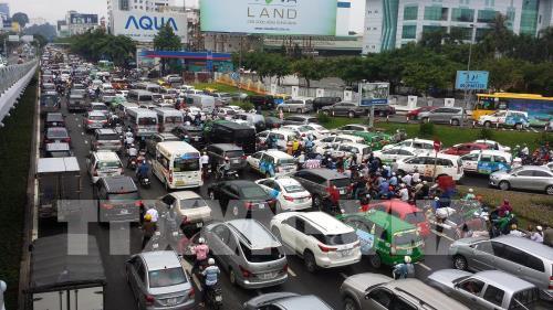 City sets up police teams at traffic hotspots