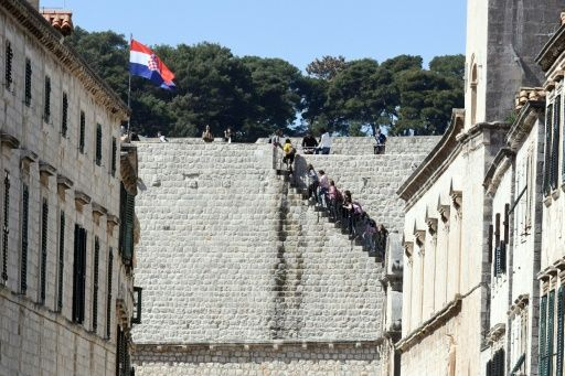 Dubrovnik or Kings Landing? Game of Thrones is 'blessing and curse