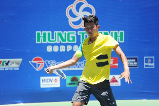 Young talent Phương wins Pro Tour 1 title