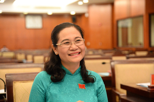 HCM City Peoples Council has new chairwoman