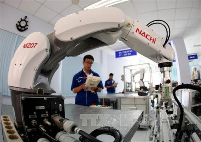 Trade unions better workforce needed for Industry 4.0 era
