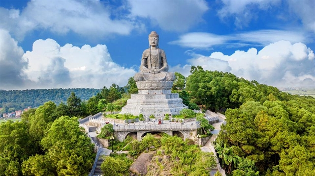 Buddhist destinations in Vietnam