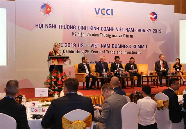 VN pledges favourable conditions for US investors