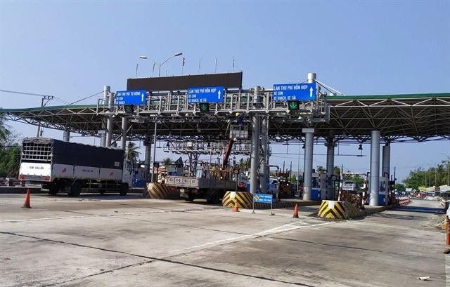 MoT proposes resumption of fee collection at controversial Cai Lậy toll booth