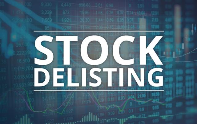 Hà Nội Stock Exchange delists companies