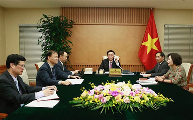 Việt Nam and US promote trade leading up to 25th anniversary of diplomatic relations