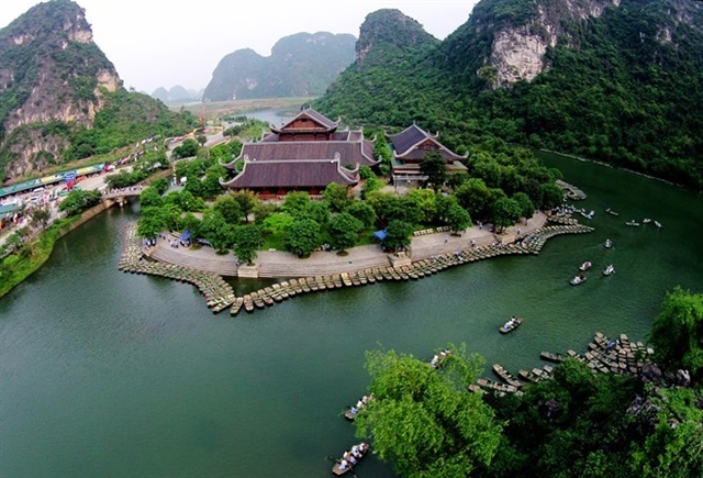 Ninh Bình tourism week 2019 to kick off this weekend