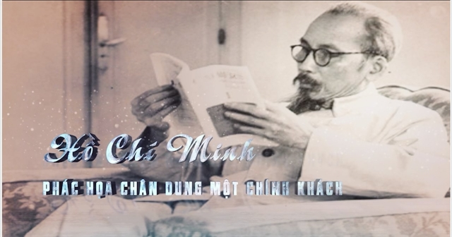 Rare documentary about President Hồ to be broadcast