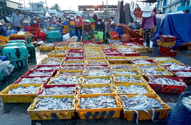 Việt Nam aquaculture has room to improve