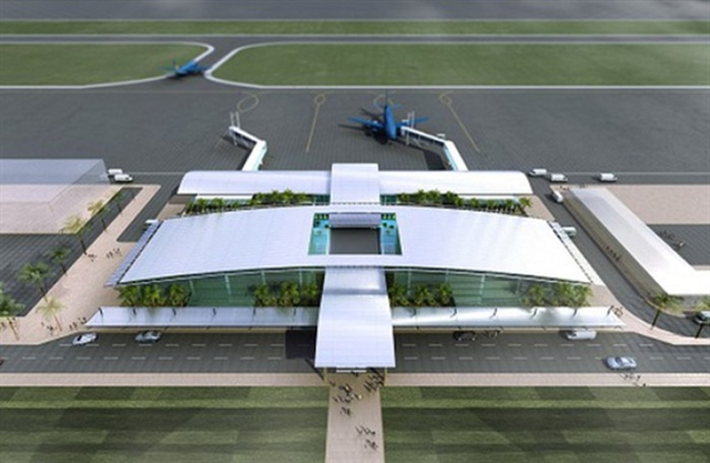 Deputy Prime Minister urges approval of Sa Pa Airport plan