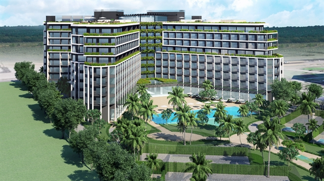 Việt Nam has great potential in resort market development