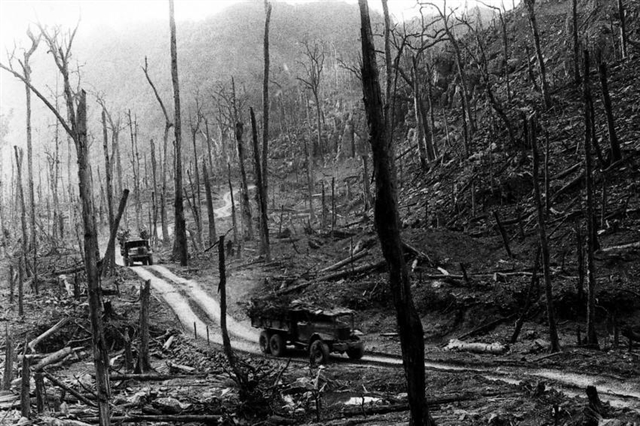 Hồ Chí Minh Trail: 60 years and beyond