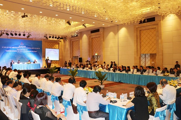 ASEM talks inclusive socio-economic development in Khánh Hòa