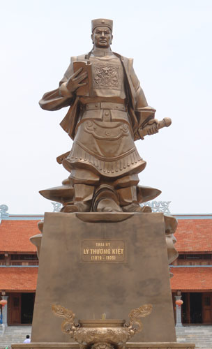 Bắc Ninh commemorates prominent military leader