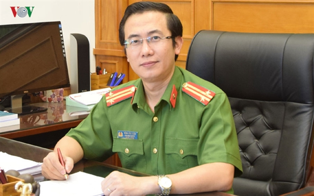 Việt Nams law enforcement authorities grapple with new illicit drugs