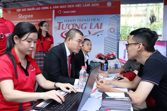 Sales marketing personnel in huge demand as multinationals flock to VN