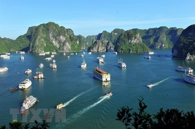 CNN: Hạ Long Bay one of the top 25 most beautiful places on planet