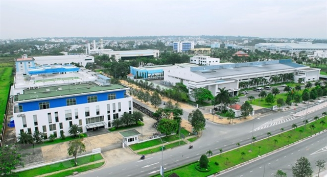 Investors still waiting for new rental prices at Saigon High-Tech Park