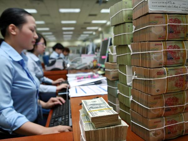 Moderate credit growth positive for Việt Nam's economy