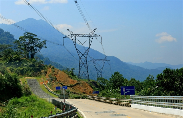 25 years on 500kV power line remains a technological feat