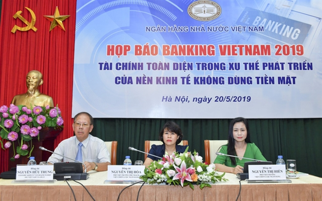 Hà Nội set to host banking expo