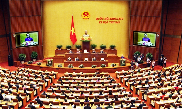 NA deputies look to build consensus in seventh session