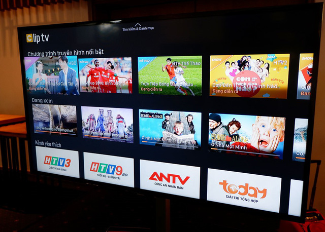 Legal framework needed to promote OTT media services