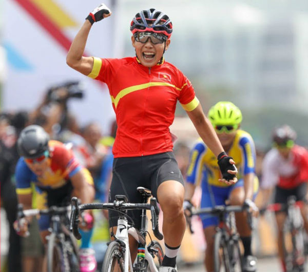 Women to compete in Tour of Zhoushan Island