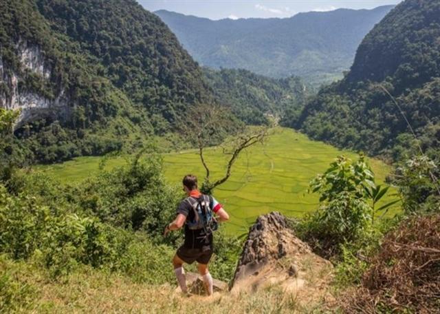 Athletes to trail at Vietnam Jungle Marathon 2019