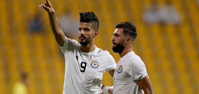 Iraqs Al Zawraa thrash UAEs Al Wasl