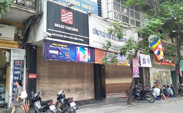 Online public services in Hà Nội remain normal as investigation of company continues