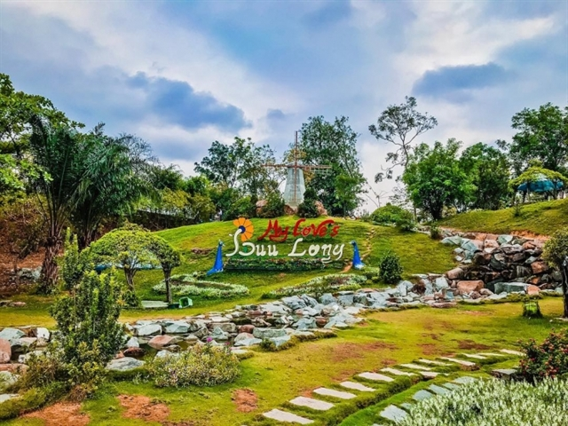 Bửu Long tourist area – a day trip for HCM City residents