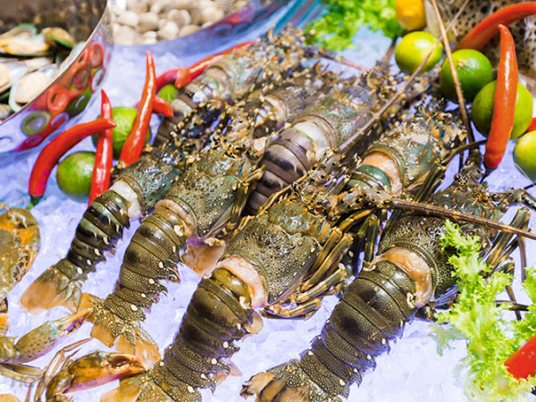 China exempts tariffs on 33 Vietnamese seafood exports