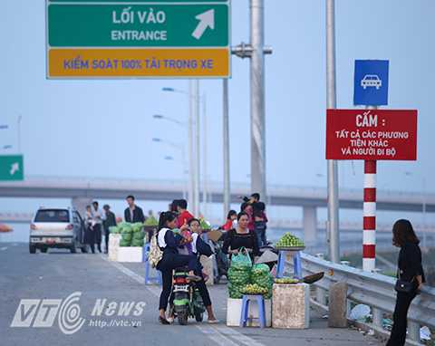 Hà Nội to strengthen traffic safety control on highways