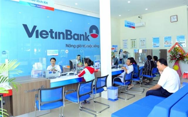 VietinBank to issue bonds worth 427.5 million