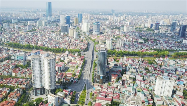 FDI commitments to Việt Nam hit four-year high
