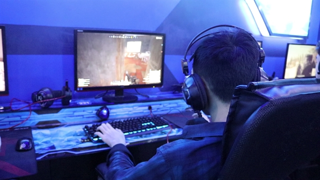 WHO recognises video game addiction as a mental disorder