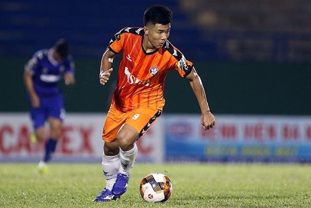 Đà Nẵng beat HCM City in V.League 1