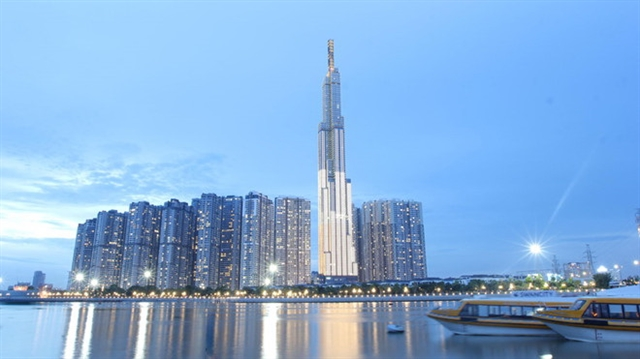 Real estate market set for recovery as HCM City streamlines housing regulations