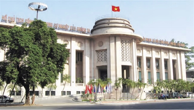 Việt Nam willing to work with the US on currency issues: SBV