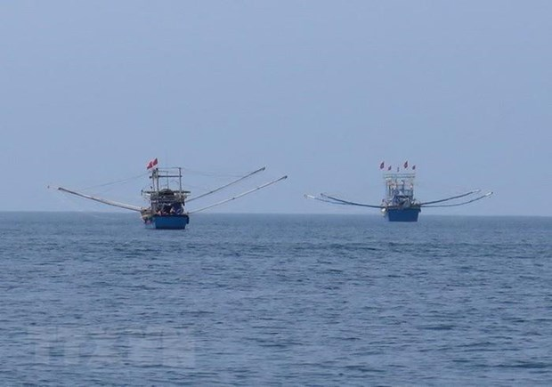 Việt Nam objects to Chinas fishing ban in East Sea