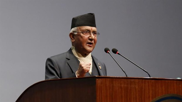 Nepali and Indian leaders to visit VN attend UN Day of Vesak